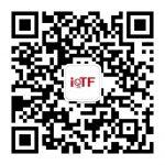 国际物联网博览会二维码