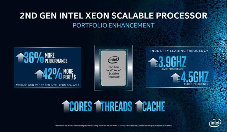 英特尔推出首款基站SoC芯片:重构RAN 重构未来