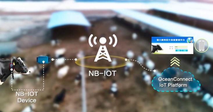 华为:2G/3G即将退网,NB-IoT迈过拐点年底连接数将突破2亿